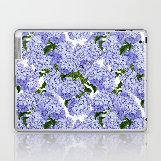Hydrangea by colorpopdesign