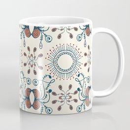 Garabatos Coffee Mug