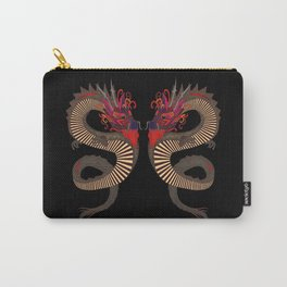 DRAGON INK Carry-All Pouch