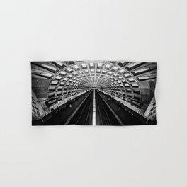 The Underground Hand & Bath Towel