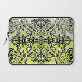 Butterfly Tail Laptop Sleeve