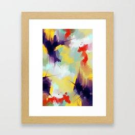 432019 IV Framed Art Print