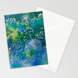 Moondance Stationery Cards