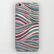 Breath iPhone & iPod Skin