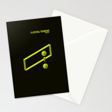 The LATERAL THINKING Project - Contexto Stationery Cards