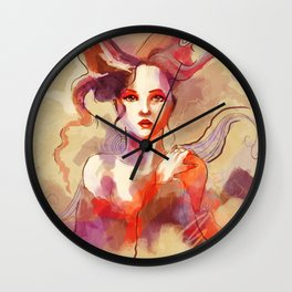 Insecure Wall Clock