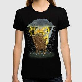Bad Day Log II T-shirt