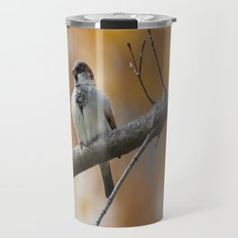 Sparrow Travel Mug