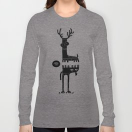 Two Beasts Long Sleeve T-shirt