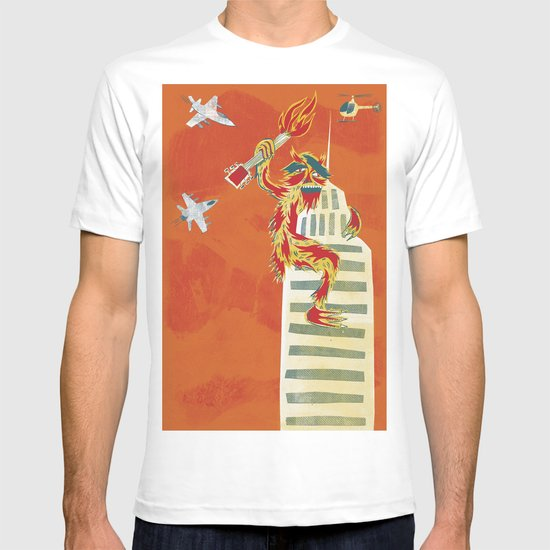Next Big Thing T-shirt