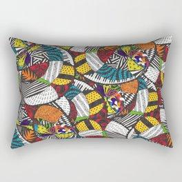 Ooo Jazzy Baby Rectangular Pillow