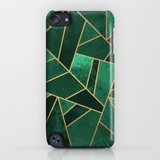 Emerald and Copper Slim Case iPod touch