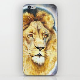 Cecil The Lion King iPhone Skin