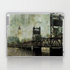 Beyond the Bridge Laptop & iPad Skin