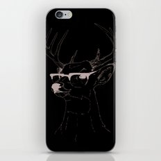 Harvey iPhone & iPod Skin