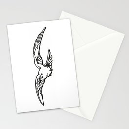 Dove Stationery Cards