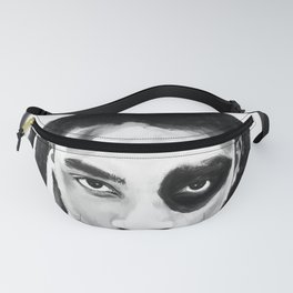 Denzel Curry Fanny Pack
