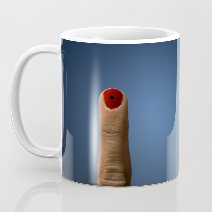 dedo Coffee Mug
