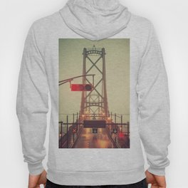 Red Light Bridge Hoody