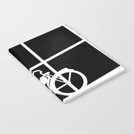 RIDIN Notebook