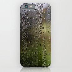 Droplet Landscape I iPhone 6s Slim Case