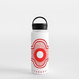 Healing Symbol Water Bottle