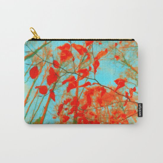 nature abstract 99999 Carry-All Pouch