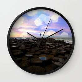 Causeway Dreamer Wall Clock