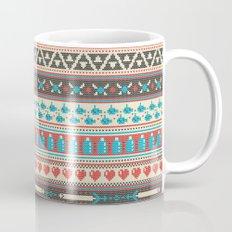 Fair-Hyle Knit Mug