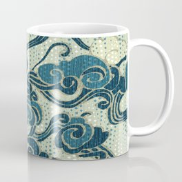 April Rain Coffee Mug