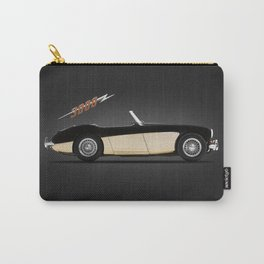 Austin-Healey 3000 Carry-All Pouch