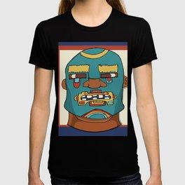 Lucha Mucha guy T-shirt