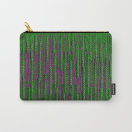 RainForest Pattern Carry-All Pouch