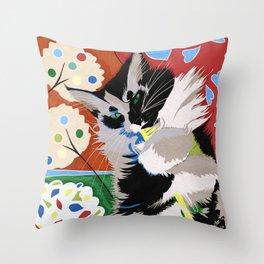 Savi Throw Pillow