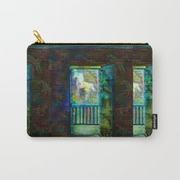 Horsey Dreams Carry-All Pouch