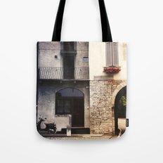 Bergamo Tote Bag