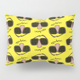 Society6 / Incognito Pillow Sham