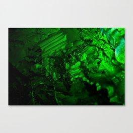 JELL-O 10 Canvas Print