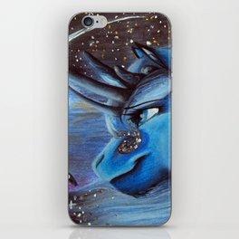 MLP, Alicorn, Princess Luna iPhone Skin