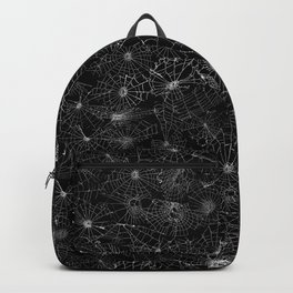 cobwebs Backpack