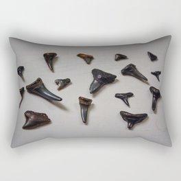 Shark Week Rectangular Pillow