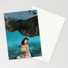 She Is Lawless Stationery Cards