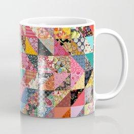 Grandma's Quilt Coffee Mug