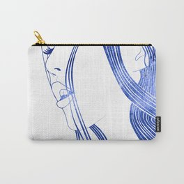 Limnoreia Carry-All Pouch