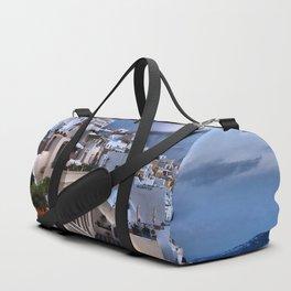 Santorini 12 Duffle Bag