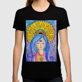 Ajna  T-shirt