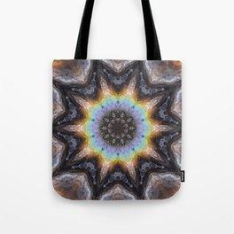 Tandava Tote Bag