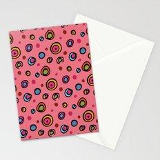 DOTTIE PINK Stationery Cards