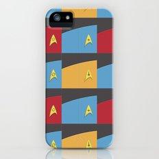Star Trek - Insignia iPhone (5, 5s) Slim Case