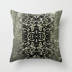 Pathfinder Throw Pillow